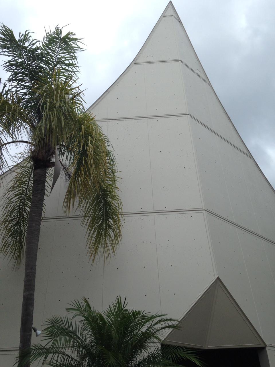 Alexandra Lange Portfolio Victor Lundy In Sarasota